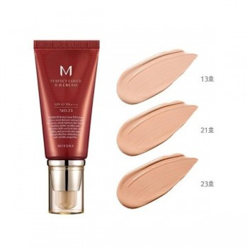 Missha M Perfect Cover BB Cream SPF42/PA+++ 50 мл